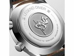 Longines | Legend Diver