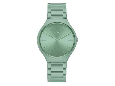 Rado   True Thinline Les Couleurs™ Le Corbusier - Green