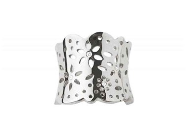 Ole Lynggaard | Lace ring - Large
