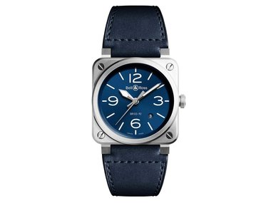 Bell&Ross | BR 03-92 Blue steel