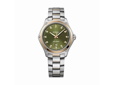 Ebel | Discovery Lady 4 Seasons