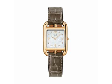 HERMES | Cape Cod PM - 18kt rose gold
