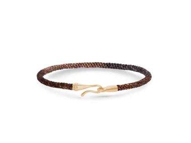 Ole Lynggaard | Life bracelet - Velvet