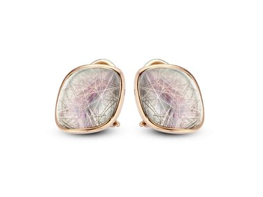 Bigli | Chloé earrings - Large
