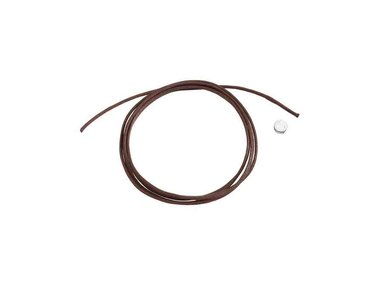 DoDo | Brown cord - Thin