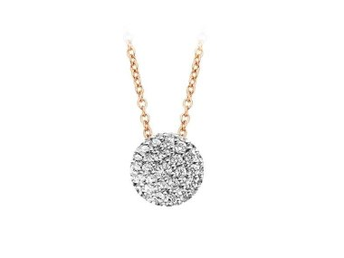 Bigli | Mini Waves necklace