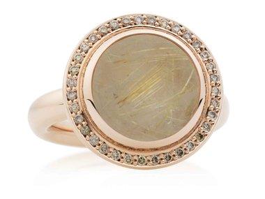 Bron | Solar ring