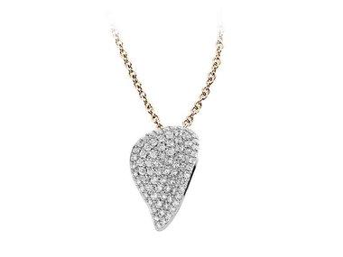 Bigli | Mini Leaves necklace