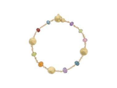 Marco Bicego   Africa Colour bracelet