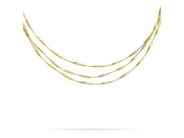 Marco Bicego | Marrakech necklace