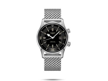 Longines | Legend Diver