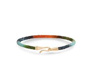 Ole Lynggaard | Life bracelet - Tropic