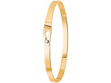 dinh van | Serrure bracelet