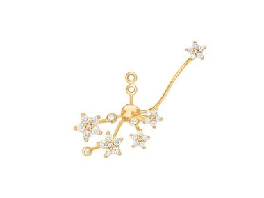 Ole Lynggaard | Shooting Stars pendant for earstud