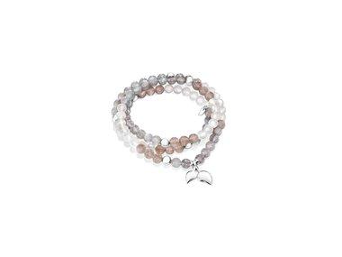 Tamara Comolli | India bracelet - Cashmere