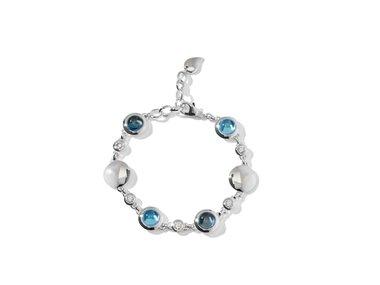 Tamara Comolli | Bouton bracelet - Sky