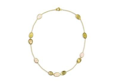 Marco Bicego | Lunaria necklace - Master Pieces