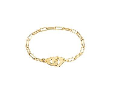 dinh van | Menottes dinh van bracelet - R12