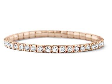 Franssen Collection | Flexible tennis bracelet