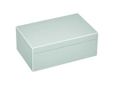 Gift Company | Jewelry box Sage - Small