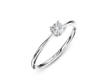 Franssen Collection | Magic ring - Extra small