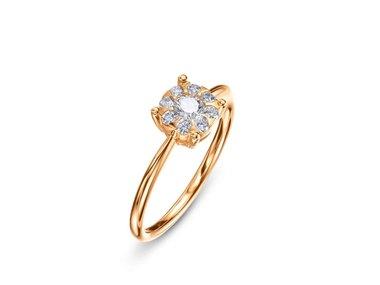 Franssen Collection | Magic ring - Medium