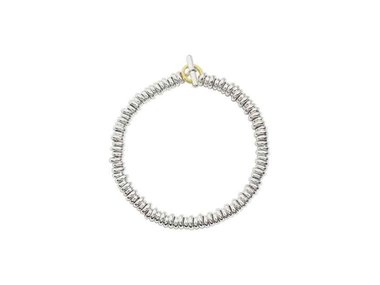 DoDo   Rondelle Bracelet