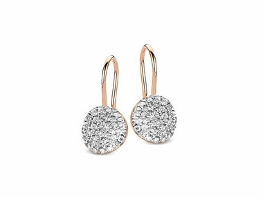 Bigli | Mini Waves earrings