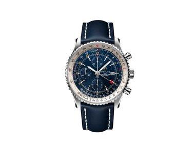Breitling | Navitimer Chronograph GMT 46