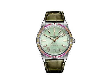 Breitling | Chronomat Automatic 36 South Sea