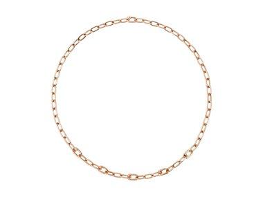 DoDo | Essentials Link necklace