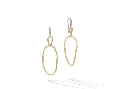 Marco Bicego | Marrakech Onde earrings