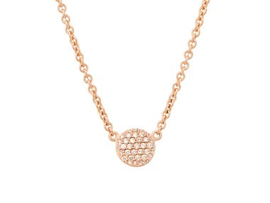 Bron | Stardust necklace