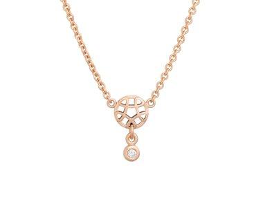 Bron | Toujours Ajour necklace