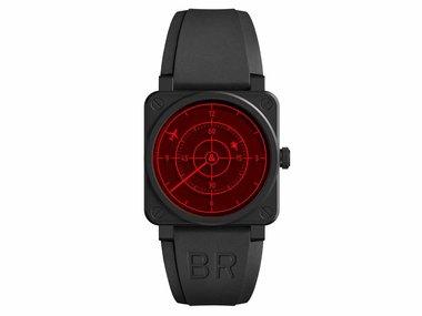 Bell&Ross | BR 03-92 Red Radar Ceramic