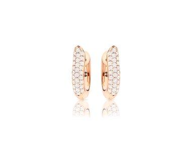 Tamara Comolli | Signature Hoop earrings - Medium