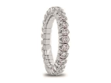 Mattioli | Maldamore X-Band Alliance - 1.40ct diamonds