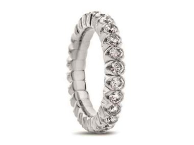 Mattioli | Maldamore X-Band Alliance - 2.07ct