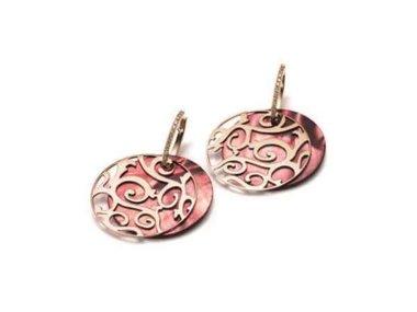 Mattioli | Siriana earrings - 18kt rose gold