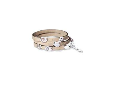 Tamara Comolli | Loopy Cashmere bracelet