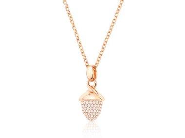 Tamara Comolli | Mikado Bouquet pendant - diamond pavé