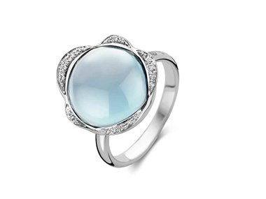 Bigli | Lili Bloom ring - Medium