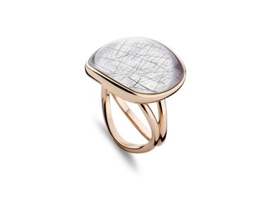 Bigli | Chloé ring - Large