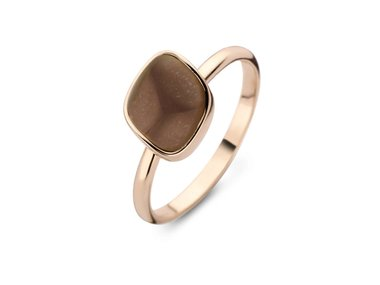 Bigli | Mini Chloé ring - Small