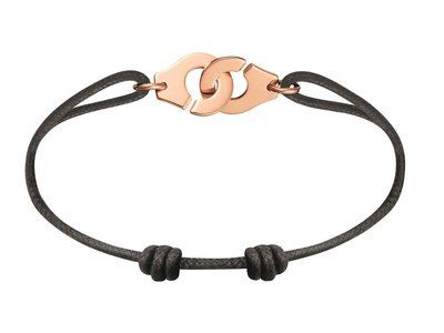 dinh van   Menottes dinh van cord bracelet - R12