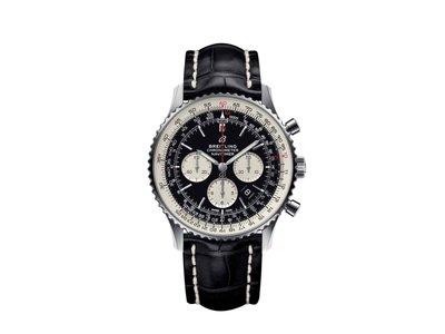 Breitling   Navitimer B01 Chronograph 46