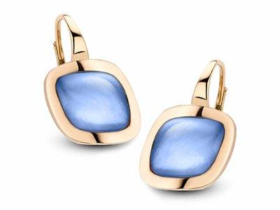 Bigli | Mini Nicki earrings